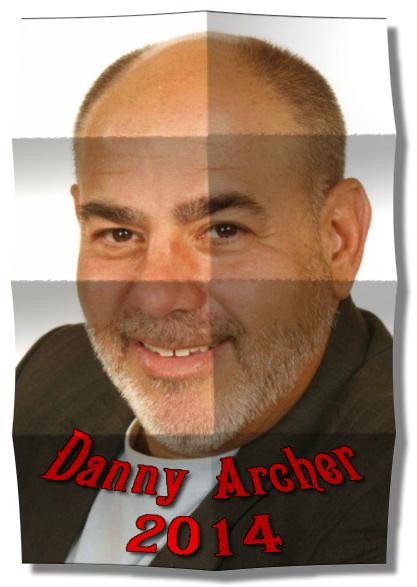 The Magic Place Danny Archer Michael D 246 Rmann